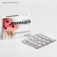 Эхинацея, поддержание иммунитета, 30 жевательных таблеток