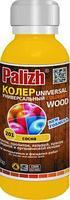 """Паста колеровочная универсальная """"WOOD"""" 0,1 л Цвет: Сосна колер Palizh WOOD"""
