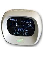Метеостанция с измерением качества воздуха
