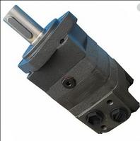 Гидромотор центральной и лотковой щеток на КО-318