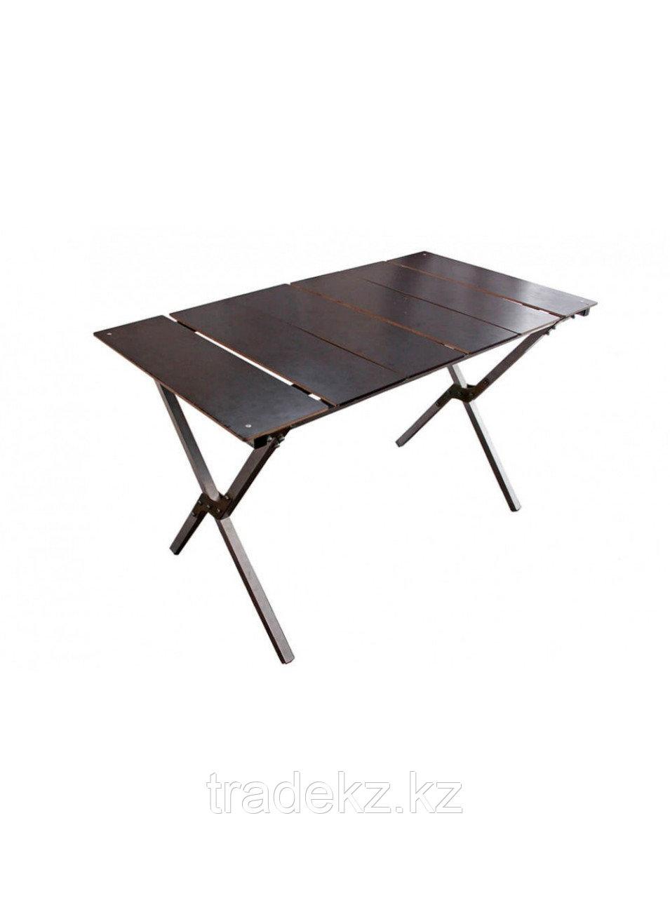 Стол раскладной туристический Берег (размер 110х62х67 см)