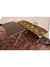 Стол раскладной туристический Берег (размер 110х62х67 см), фото 2