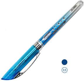 Ручка гелевая Cello writo meter
