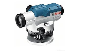 Оптический нивелир BOSCH GOL 20+BT160+GR500 (0601068402)