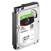 "Жёсткий диск HDD 2 Tb SATA 6Gb/s Seagate IronWolf NAS 3.5"" 5900rpm 64Mb"