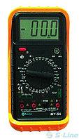 MY-64 Мультиметр S-line