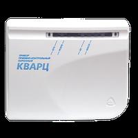КВАРЦ   вар.1 - Прибор приемно-контрольный охранно