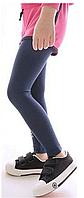Лосины детские под джинсу (55,65,75) 2-8лет