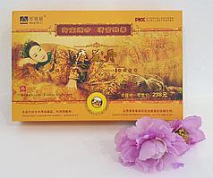 Золотая Императрица набор для женского здоровья  тампоны 6 шт.