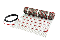 Двухжильный нагревательный мат DEVIcomfort 150T (DTIR-150) размер 2м2