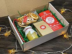 Корпоративный подарок Рождественский