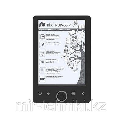 Электронные книга Ritmix RBK-677FL