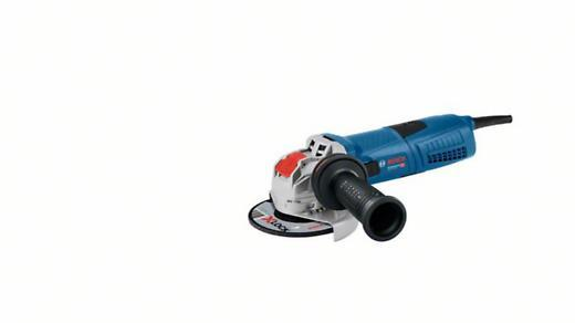 Углошлифовальная машина--болгарка Bosch GWX 13-125 S