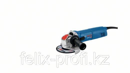 Углошлифовальная машина-болгарка Bosch GWX 10-125