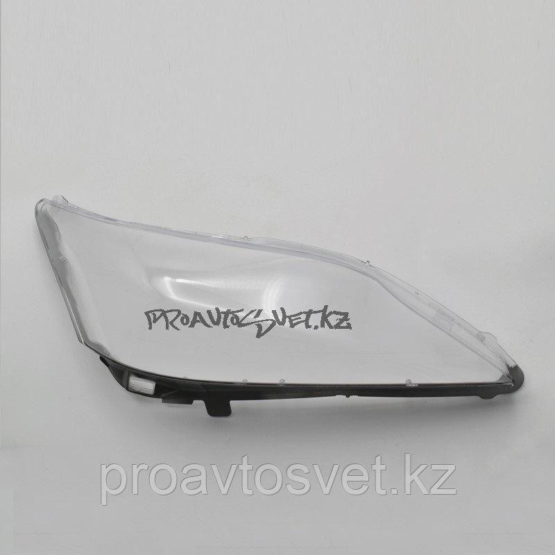 Стёкла фар на  LEXUS ES 240 (2010-2012)