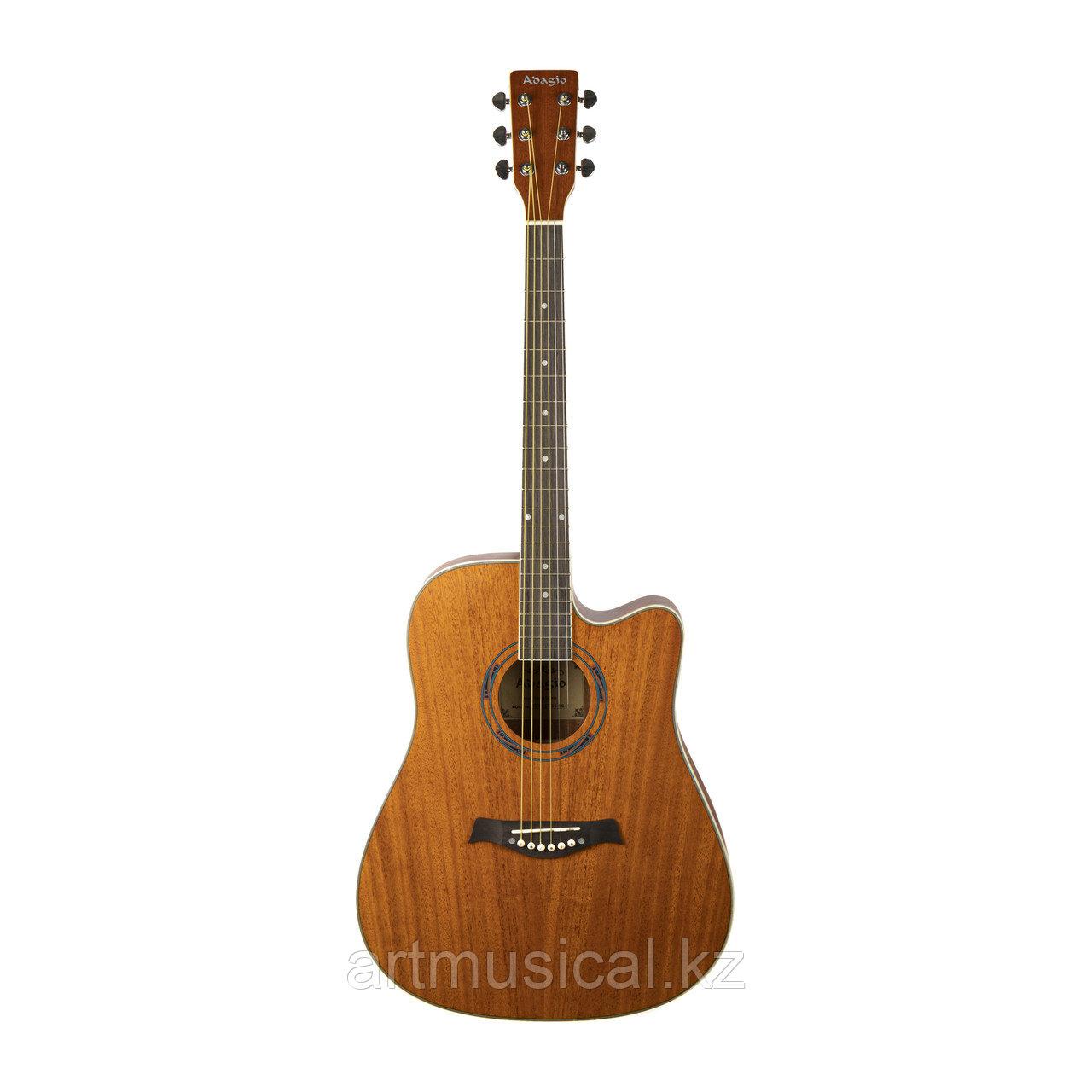 Акустическая гитара Adagio MDF-4183C MG
