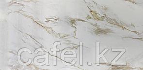 Керамогранит 120х60 белый под мрамор