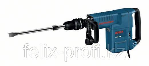 Отбойный молоток электрический Bosch GSH 11 E