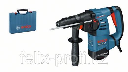 Перфоратор электрический Bosch GBH 3-28 DFR