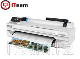 Плоттер HP DesignJet T130 (A1) 24-in 4 ink color