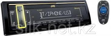 Автомагнитола JVC KD-X351BT Gold Edition
