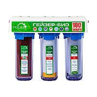 Фильтр Гейзер Био 332 для сверхжесткой воды