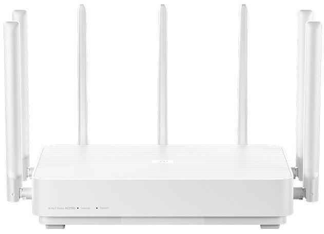 Роутер XIAOMI Mi AIoT Router AC2350