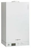 Котел газовый двухконтурный Viessmann Vitopend 100 W 24 кВт