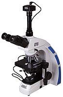 Микроскоп цифровой Levenhuk MED D40T, тринокулярный, фото 1