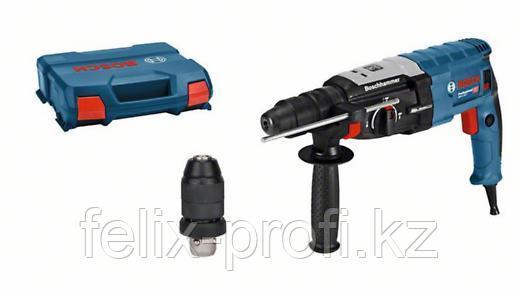 Перфоратор Bosch GBH 2-28 F