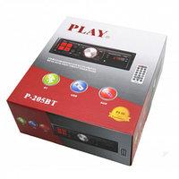 USB-Автомагнитола PLAY P-205BT