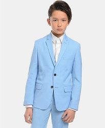 Calvin Klein Детский пиджак для мальчиков 2000000399652