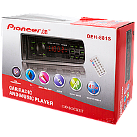 Автомагнитола Pioneer GB DEH-881S ISO