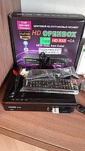 Цифровой HD спутниковый ресивер HD sx5 для телекарты