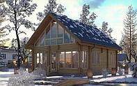 Проект дома №2231, фото 1