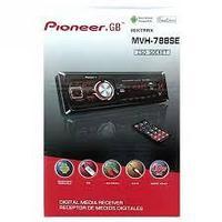 1785, FM car MP3 200W 4*50W автомагнитола в стиле Pioneer