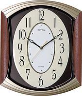 Часы настенные Rhythm CMG856NR06