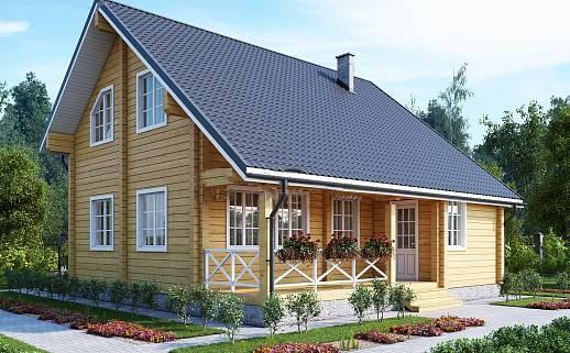 Проект дома №2211