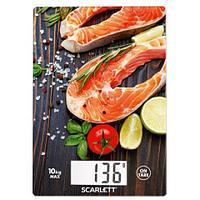 Весы кухонные Scarlett SC-KS57P37, Picture