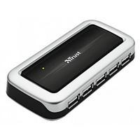 SP HUB TRUST 10 Port USB 2.0 Desktop 16131