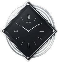 Часы настенные с маятником Rhythm 4mp748wr02