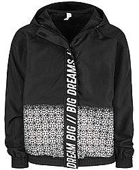 Ideology Детская куртка для девочек 2000000398938