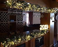 Внутреннее оформление к Новому году, фото 1