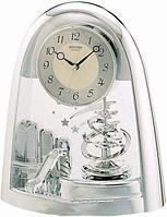Часы настольные с маятником Rhythm 4SG607WS19