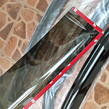 Ветровики дверей (дефлекторы окон) Kia Cerato (2008-2013), фото 2