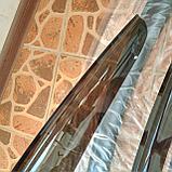 Ветровики дверей (дефлекторы окон) Kia Cerato (2013-2018), фото 2