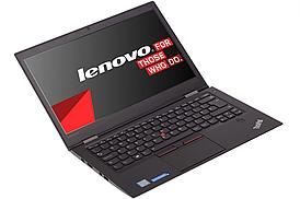 Lenovo ThinkPad X1 Carbon 8 Gb