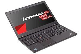 Lenovo ThinkPad P50 512 SSD