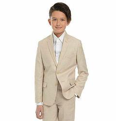 Calvin Klein Детский пиджак для мальчиков 2000000399720