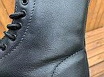 Ботинки зимние Dr. Martens 1460 (Натуральная кожа + Натуральный мех), фото 3